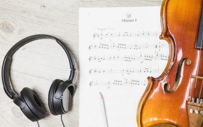 Mengapa Ahli Bahasa Diibaratkan Seperti Pertunjukkan Musik?