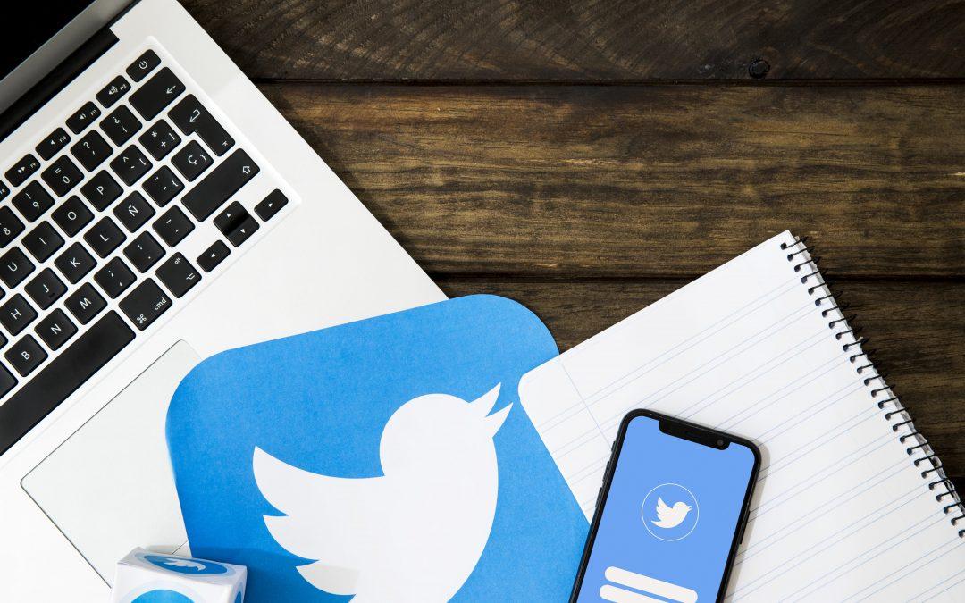 Bagaimana Twitter Membantu Perkembangan Bahasa di Abad ke-21