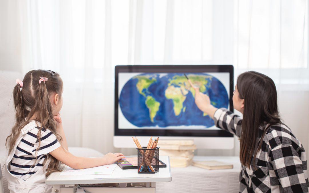 Tetap Produktif #Dirumahsaja Dengan Belajar Bahasa Asing