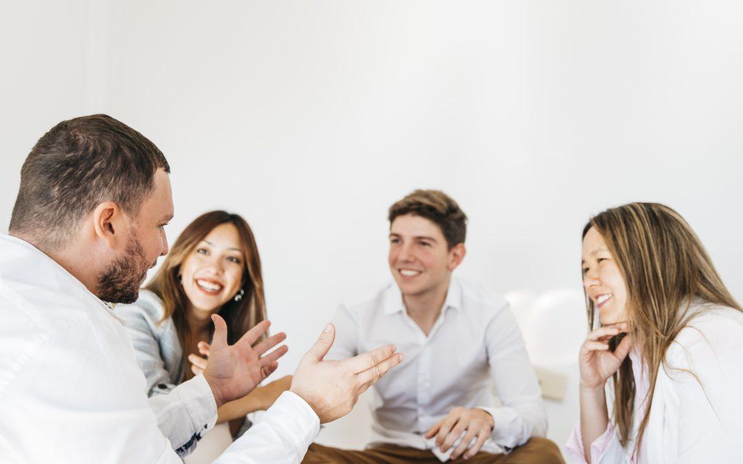 Keterampilan Bahasa Investasi Baik Untuk Karir Anda