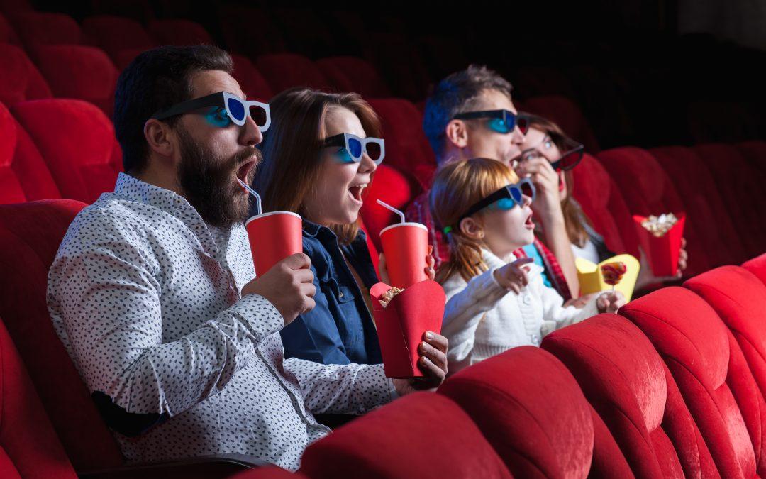 9 Bahasa Buatan Film Paling Populer