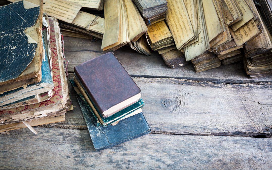Bahasa Inggris Kuno Yang Relate Di Era Milenial
