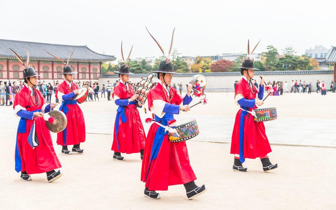 5 Langkah Menjadi Bilingual Bahasa Korea