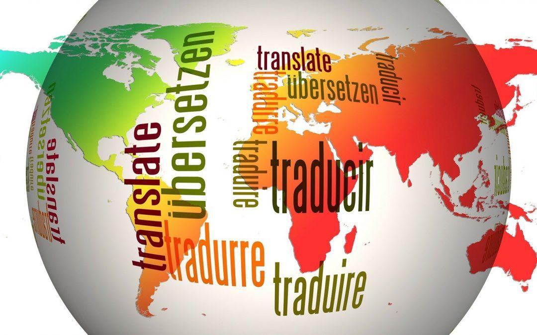 Lokalisasi = Penerjemahan ?