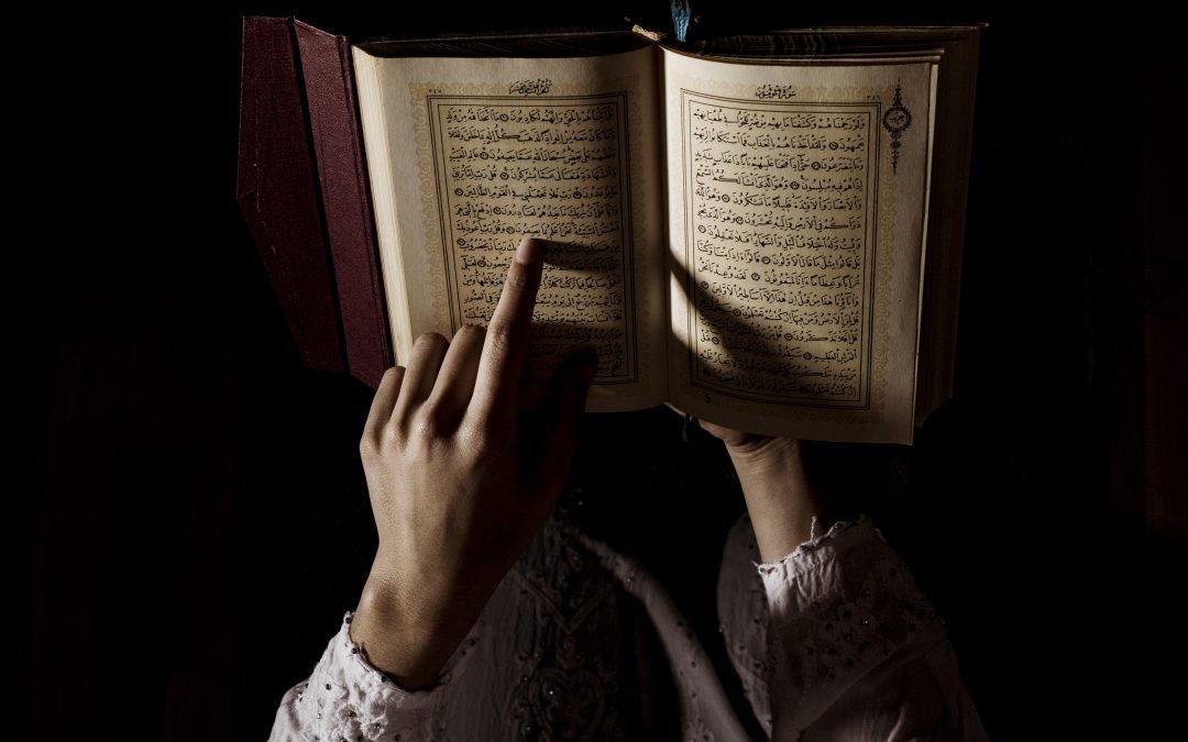 Mengenali Bahasa Terindah di Bumi, Bahasa Arab