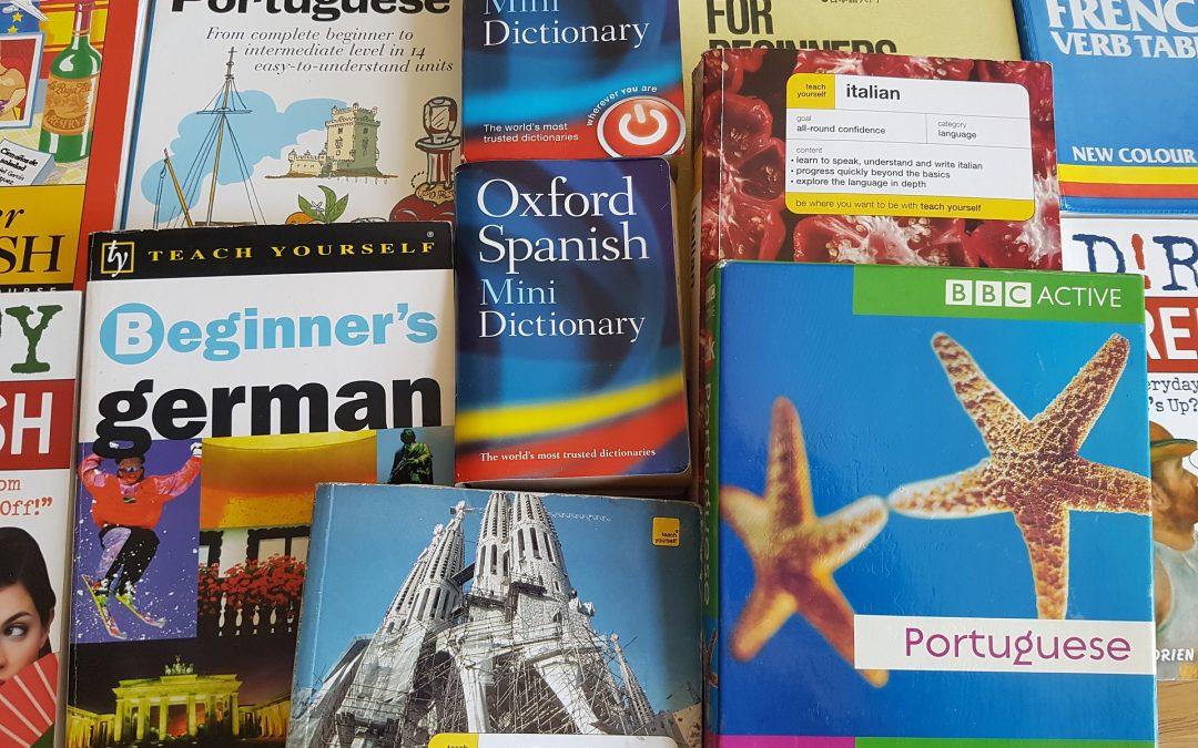 Penerjemah: Tidak Harus Sarjana Bahasa