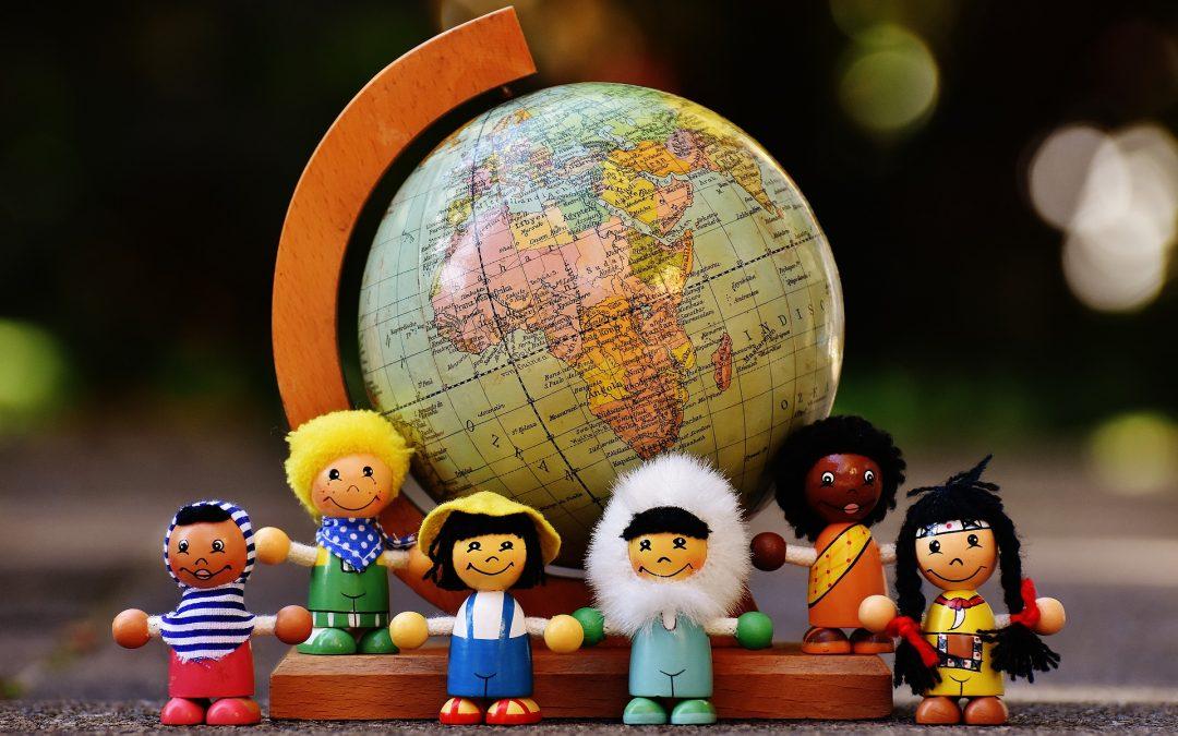 Bahasa Gado-Gado Wujud Perayaan Pribadi Kosmopolitan