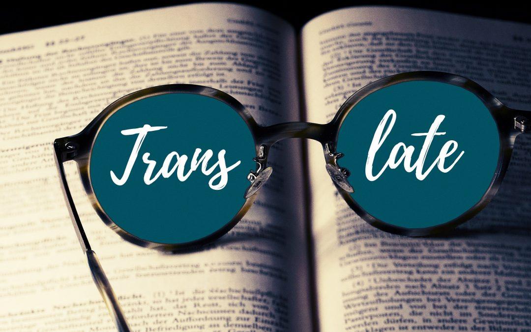 Memulai Karir Menjadi Penerjemah Lepas: Mudah dan Potensial!