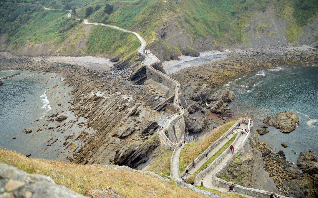 Keunikan Bahasa Basque: Bahasa Tertua Eropa
