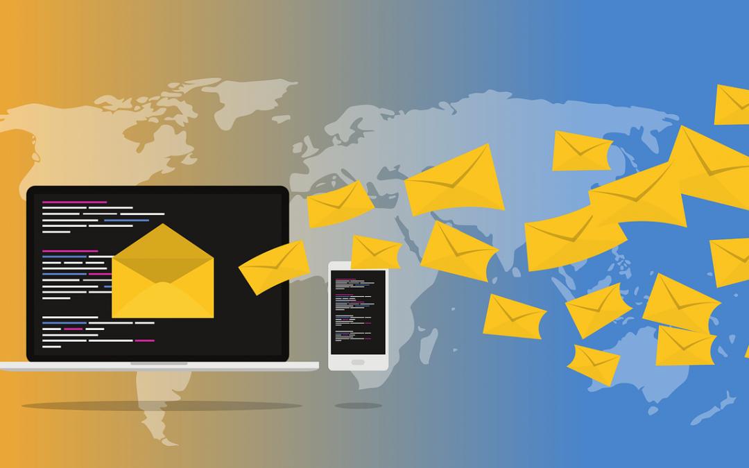 Ketahui Cara Menuliskan Email Secara Profesional Dalam Bahasa Inggris!