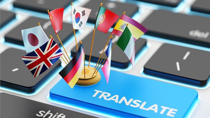 Tips Menulis Konten Terjemahan yang  Menarik